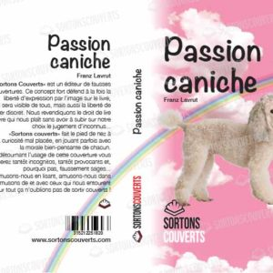 Passion-caniche