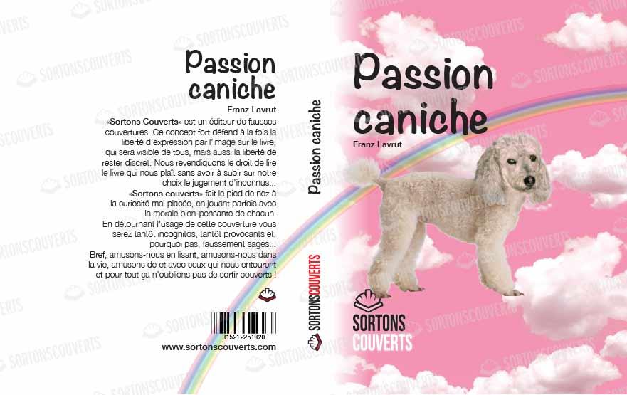 Passion-caniche