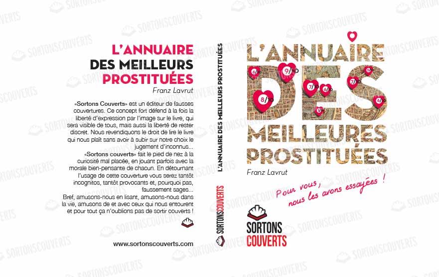 L'annuaire des meilleurs prostituées