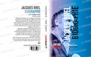 Jacques-Brel-Biographie