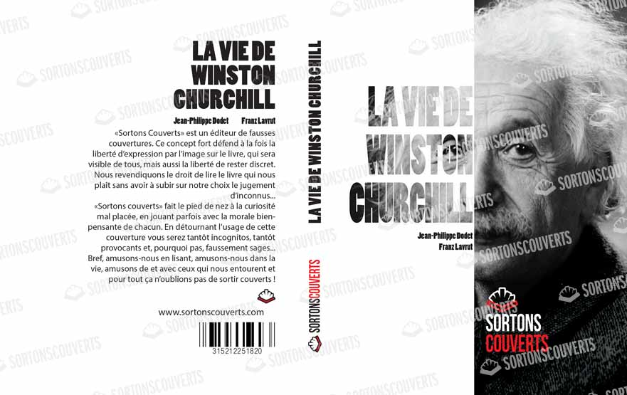 La-vie-de-Winston-Churchill